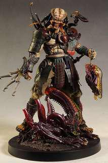 hot toys samurai predator(WTB)