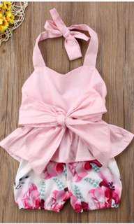 Baju bayi 12-18m