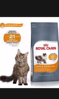 Royal canin hair and skin care