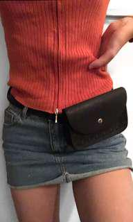 Cute belt bag