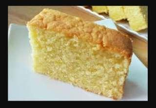 Supermoist Butter Cake