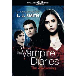 The Vampire Diaries: The Awakening (L. J. Smith)