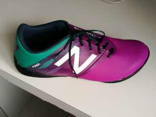 USA 9.5 New balance furon indoor Futsal hard court turf