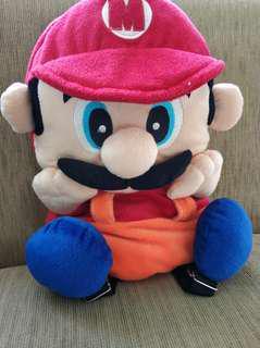 Tas anak-anak / Tas Mario Bross / Tas Lucu / Ransel kecil