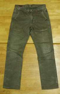 (32) John Bull Co. Work Pants