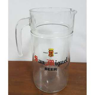 San Miguel Beer Jar 1.5 L