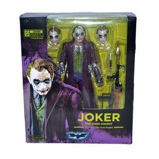 Order SHF Figuarts Joker The Dark Knight
