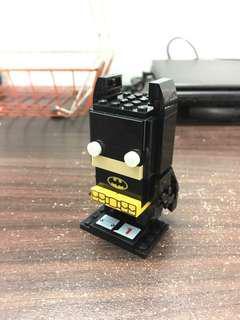 LEGO - Brick Headz (Batman - limited edition)