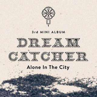 [ems po] dreamcatcher - alone in the city