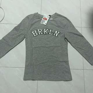 BRKLN top