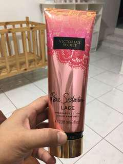 VS pure seduction body lotion