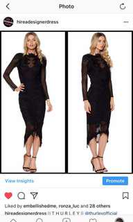 Thurley Chariot Dress