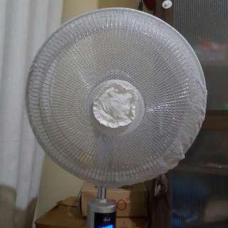 Branded Fan Cover