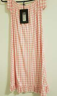 Pretty Little Thing dress size 8