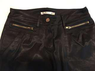 Iora Black Pants