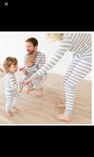 Organic cotton pjs