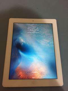 ipad 2 32gb free softcase fossil original