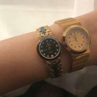 2 watches bulk