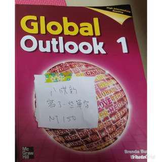 global outlook 1