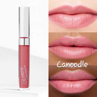 Colourpop Ultra Satin Liquid Lipstick - CANOODLE