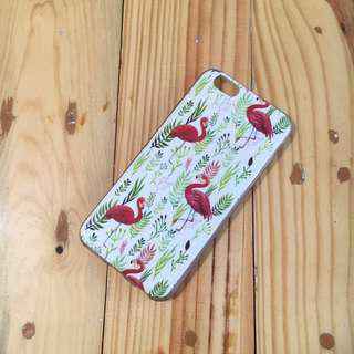FLAMINGO CASE IPHONE6s