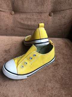 like Converse Shoes