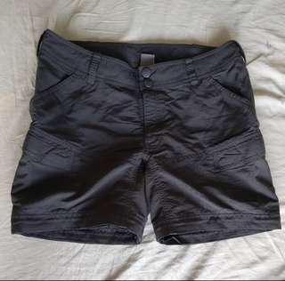 3-in-1 The North Face hiking pants