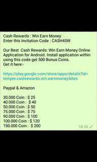 Business Solution Win Earn Money