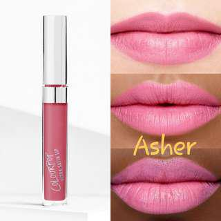 Colourpop Ultra Satin Liquid Lipstick - ASHER