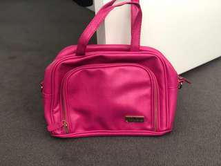 Mini makeup/handbag