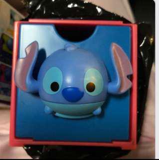 7-11 百變Box (換Pooh頭)