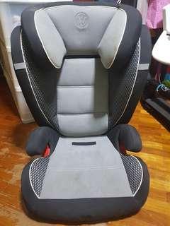 VW Car Seat (Used)