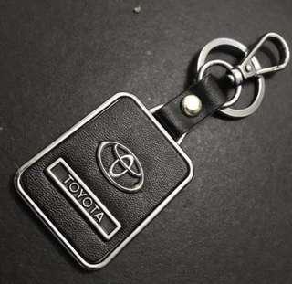 Keychain for Toyota