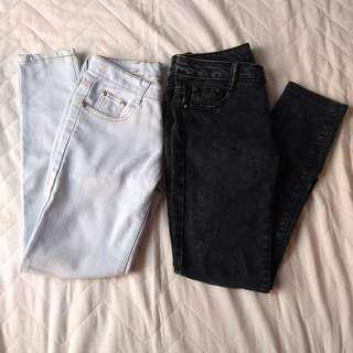 Bundle pants