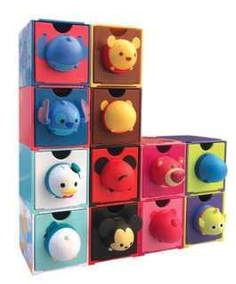 百變組合box