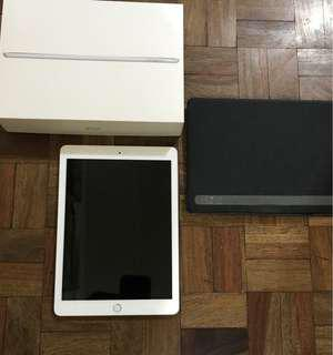 Sale or swap ipad 6th gen 32gb 2018