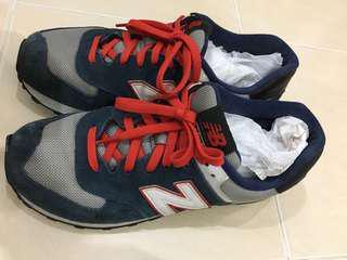 New Balance 574 Sport Shoe