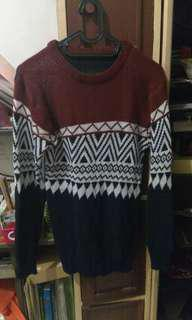 Sweater Rajut Handmade