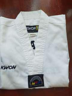 🚚 Taekwondo Uniform
