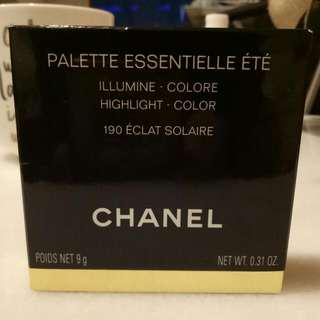 BNIB Authentic Chanel Make Up RRP $110
