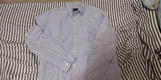 Fred Perry Undercover Wtaps Oxford Shirt