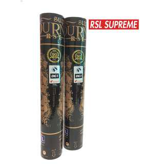 [READY STOCK] - RSL SUPREME SHUTTLECOCK