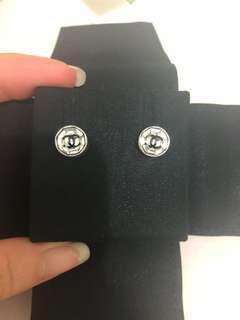 Chanel Ear Studs