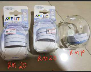 Avent Ring