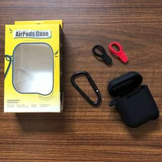 Water, Dust and Shockproof Case for Apple Airpods Case