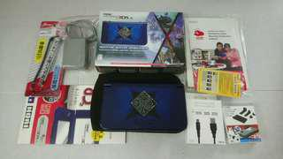 Nintendo New 3DSXL Monster Hunter Edition
