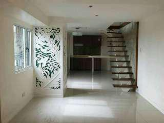CHEAPEST READY FOR OCCUPANCY LOFT TYPE UP AND DOWN CONDO UNIT 2-3 BEDROOMS