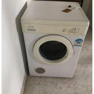 Electrolux Laundry Dryer