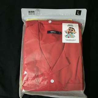 🆕Spao Shinchan clothes