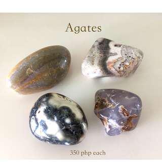Agate Tumblestones